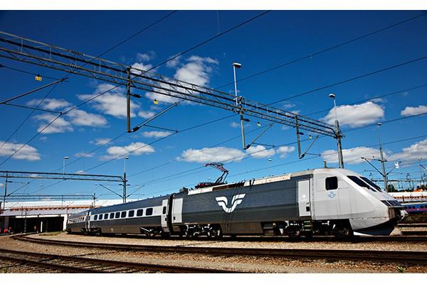 EuroMaint Rail