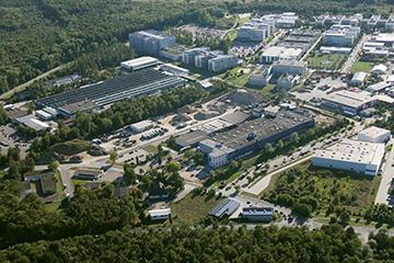SLR Giesserei St. Leon-Rot GmbH